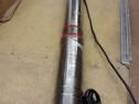 Pompa submersibila inox profesionala ptr hidrofor, aspersoar