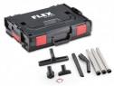 FLEX CLE 32 AS + L-BOXX set kit accesorii aspirator