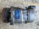 Compresor clima VW Sharan Seat Alhambra 1.9 Diesel
