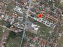 Teren în Dumbrăvița, 641mp, la intrarea în Timișoara