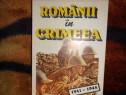 Romanii in Crimeea - Adrian Pandea ,Eftimie Ardeleanu