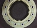 Cuplaj motor pompe caterpilar