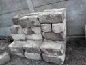 Boltari de beton pentru fundații