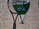 Racheta de tenis de camp