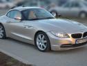 BMW Z4 an fabricatie decembrie 2009, 50800 km!!!