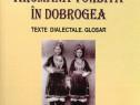 Carte despre limba aromanilor din Dobrogesa, AROMANI