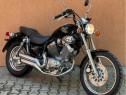 Moto Yamaha Virago 535 , an fabricație 1995 , recent adusă !