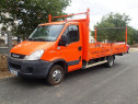 IVECO Daily 35C13 - an 2010 (luna 10)