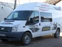 Ford Transit Mixt 6 Locuri - an 2008, 2.4 Tdci (Diesel)