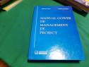 Manual gower de management de proiect / j. rodney turner/ 20