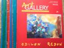 Art Gallery, Revista tiparita in 2007
