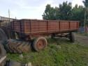 Remorca rm23 5 tone basculabila