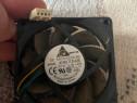 Cooler ventilator carcasa 7cm (70mm) mufa 4 pini