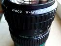 Takumar Tele Macro 28-80mm F3,5-4,5 Japan adaptat Sony A7,N