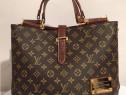 Set Louis Vuitton office/geanta +portofel/Franța