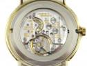 Vacheron & Constantin Classique 18 k Slim Aur Mecanic Manual