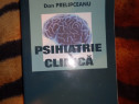 Dan Prelipceanu - Psihiatrie clinica
