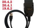 Vag Com Interfață VCDS 20.4