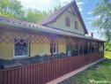 Casa de vacanța cu crama - Santimreu.