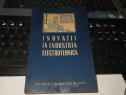 """Inovatii in Industria Electrotehnica"" Ed. Energetica 1953"