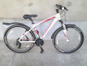 "Bicicleta copii +12 ani 26"" Nandi Bulls Aluminium"