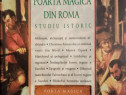 Porta Magica din Roma - Pietro Bornia