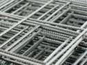 Plasa sudata ECO fir 4.5mm 100×100 x 2000x 6000mm