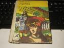 """Michel Zevaco """"Fausta"""" Editura Cartea Romaneasca 1977"""