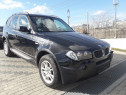 BMW X3, 2.0 diesel