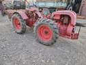Tractoras articulat 4x4 Pasquali 18 cp