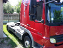 Cap Tractor Mercedes Atego