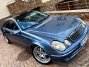 Mercedes E 270 cdi,Panoramik,177cp,inm FRANTA,