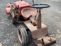 Motocultor diesel, 14cp