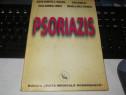 PSORIAZIS Editura Viata Medicala Romaneasca - 1997