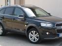 Chevrolet Captiva Facelift ( Opel Antara )