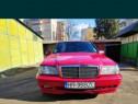 Mercedes c180 benz si GPL inm