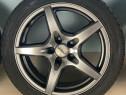Roti/Jante VW 5x112 225/45 R17, Passat, Tiguan, Golf; Audi,