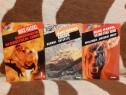 Mike Hassel carti comando (3 vol)