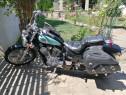 Honda VT 600 Shadow SUA-Crom