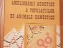 Bazele ameliorarii genetice a populatiilor de animale