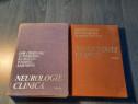 Neurologia clinica volumele 1 si 2 Emil Campeanu