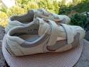 Adidasi piele Prda, mar 43 (27.7 cm) made in Italy.
