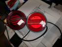 Triple stopuri spate LED -uri camioane autoutilitare 12 v 24
