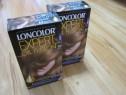 Vopsea păr LONCOLOR Expert OIL FUSION 6.3 Blond auriu închis