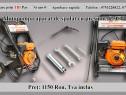 Motopompa aparat de spalat cu presiune 6.5CP