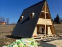 Case lemn cabane
