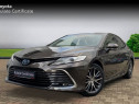 Toyota Camry Hybrid Exclusive