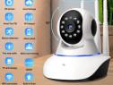 Camere de supraveghere de interior Night Vision,IP Wi-Fi,Two