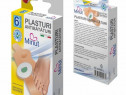 Plasturi Antibataturi Minut, 6 buc
