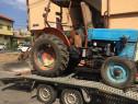 Tractor utb 445vr cu plug